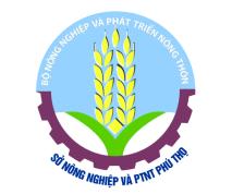 Sở Nông nghiệp và PTNT tỉnh Phú Thọ